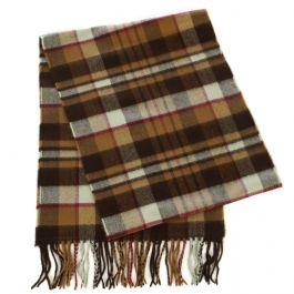 SERENITA P37B Cashmere feel scarf 30147