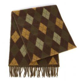 SERENITA O69 Cashmere Feel scarf 86107
