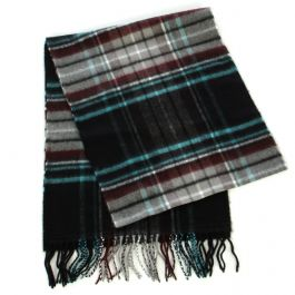 SERENITA P37B Cashmere feel scarf 88301