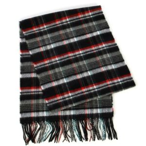 SERENITA O64CCashmere feel scarf 84101