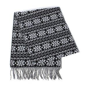 SERENITA O69 Cashmere Feel scarf 84401