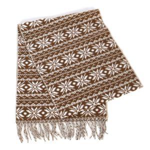 SERENITA O69 Cashmere Feel scarf 84404