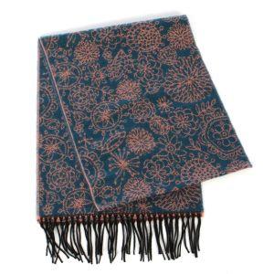 SERENITA O73 Cashmere Feel scarf 86706