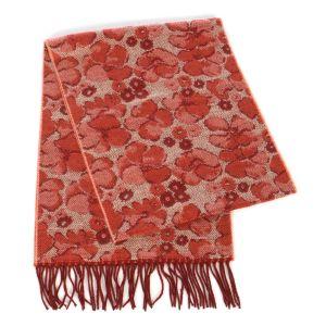 SERENITA O75E Cashmere feel scarf 86707