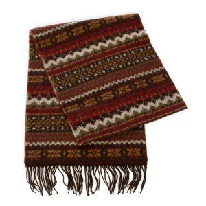 SERENITA O73 Cashmere feel scarf 87802