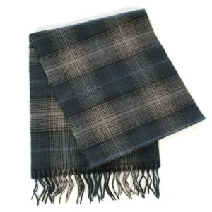 SERENITA P37A Cashmere feel scarf 96005